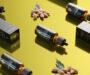 Mandelöl für Körperpflege von Nanoil
